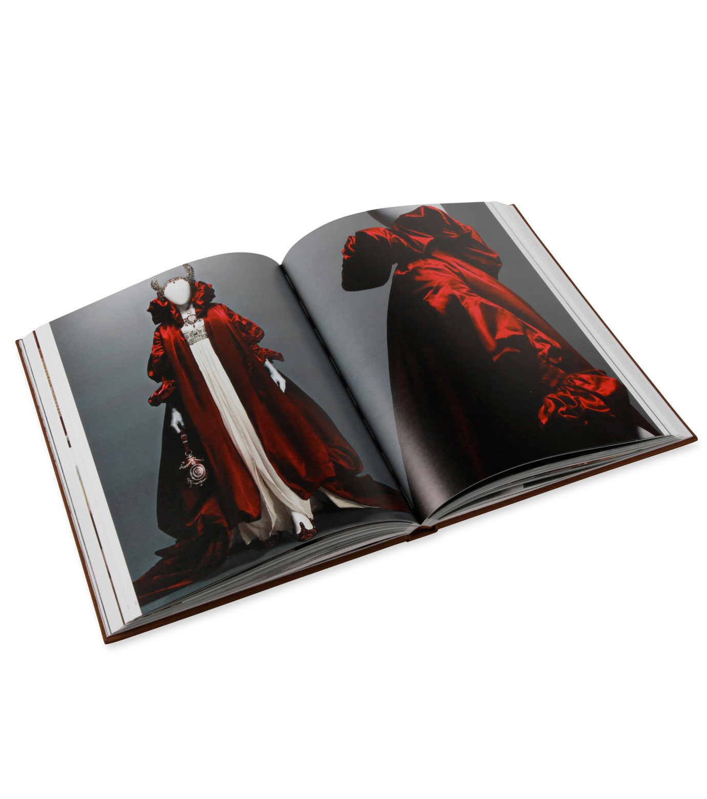 ArtBook(アートブック)のAlexander McQueen: Savage Beauty-SILVER(インテリア/OTHER-GOODS/interior/OTHER-GOODS)-300-16978-2-1 拡大詳細画像3