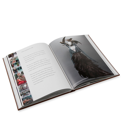 ArtBook(アートブック)のAlexander McQueen: Savage Beauty-SILVER(インテリア/OTHER-GOODS/interior/OTHER-GOODS)-300-16978-2-1 詳細画像5