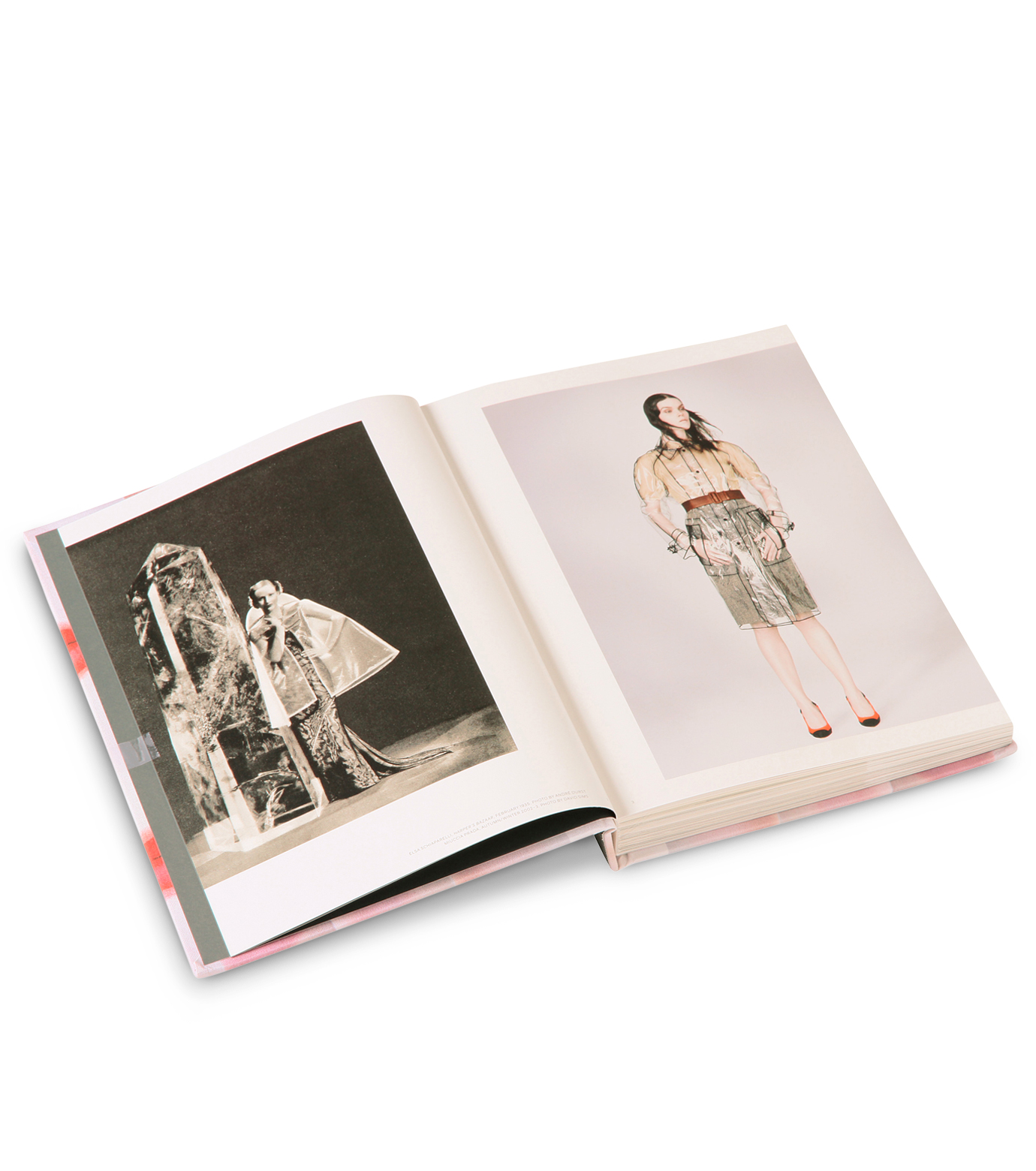 ArtBook(アートブック)のSchiaparelli and prada-RED(インテリア/OTHER-GOODS/interior/OTHER-GOODS)-300-17955-2-62 拡大詳細画像2