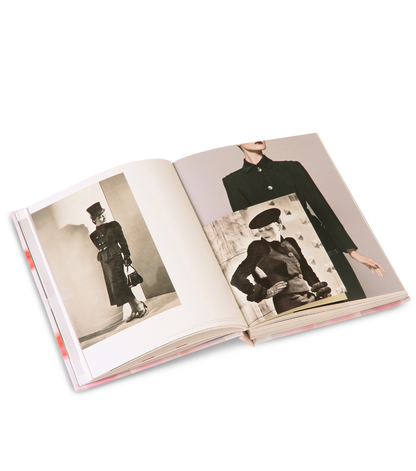 ArtBook(アートブック)のSchiaparelli and prada-RED(インテリア/OTHER-GOODS/interior/OTHER-GOODS)-300-17955-2-62 拡大詳細画像3
