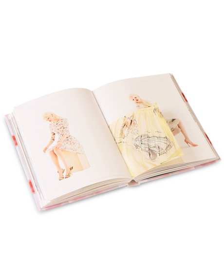 ArtBook(アートブック)のSchiaparelli and prada-RED(インテリア/OTHER-GOODS/interior/OTHER-GOODS)-300-17955-2-62 詳細画像4