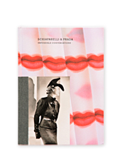 ArtBook Schiaparelli and prada
