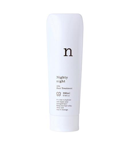 uka(ウカ)のHair Treatment -Nighty Night--WHITE(HAIR-CARE/HAIR-CARE)-3000005-4 詳細画像1