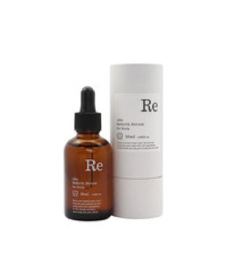 uka(ウカ)のRebirth Serum for Scalp-BROWN(HAIR-CARE/HAIR-CARE)-3000006-42 詳細画像1