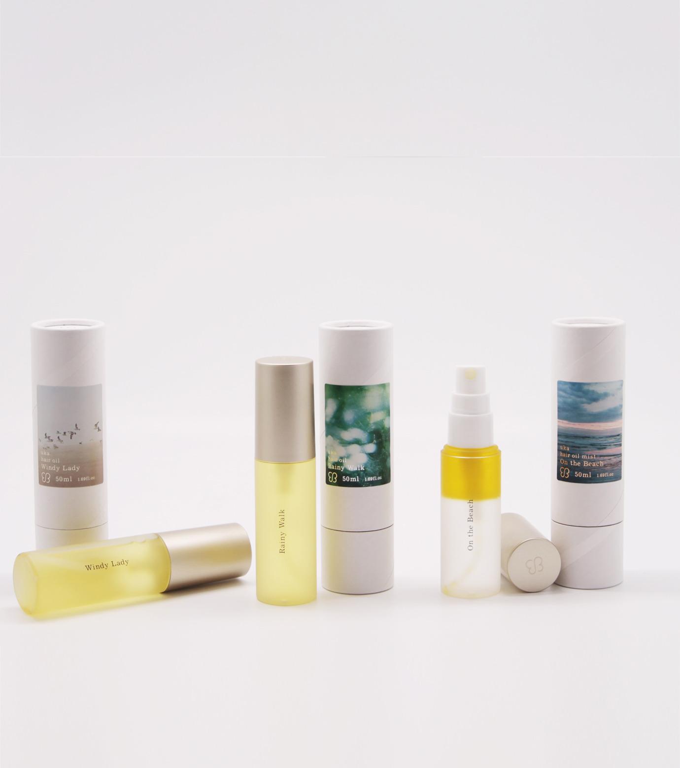 uka(ウカ)のHair oil Mist On the Beach-WHITE(HAIR-CARE/HAIR-CARE)-3000017-4 拡大詳細画像3