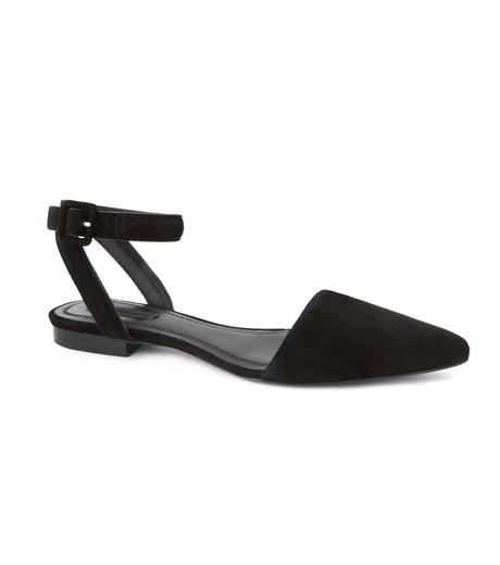 Alexander Wang(アレキサンダーワン)のLauren Flat-BLACK(シューズ/shoes)-301129P16-13 詳細画像1