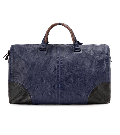 Bottega Veneta(ボッテガ ヴェネタ)のBoston bag-BLUE-302638-VX730-92 詳細画像3