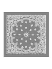 DETAIL(ディテール) paisley bandanna rug