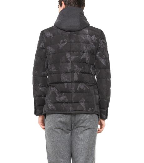 Moncler(モンクレール)のROCHER-CHARCHOL GRAY(ジャケット/jacket)-309558053710-12 詳細画像2