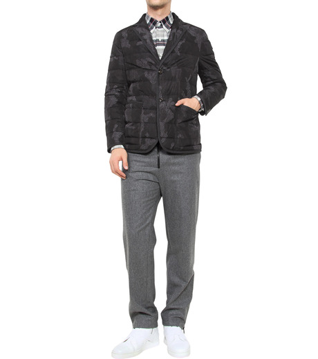 Moncler(モンクレール)のROCHER-CHARCHOL GRAY(ジャケット/jacket)-309558053710-12 詳細画像3