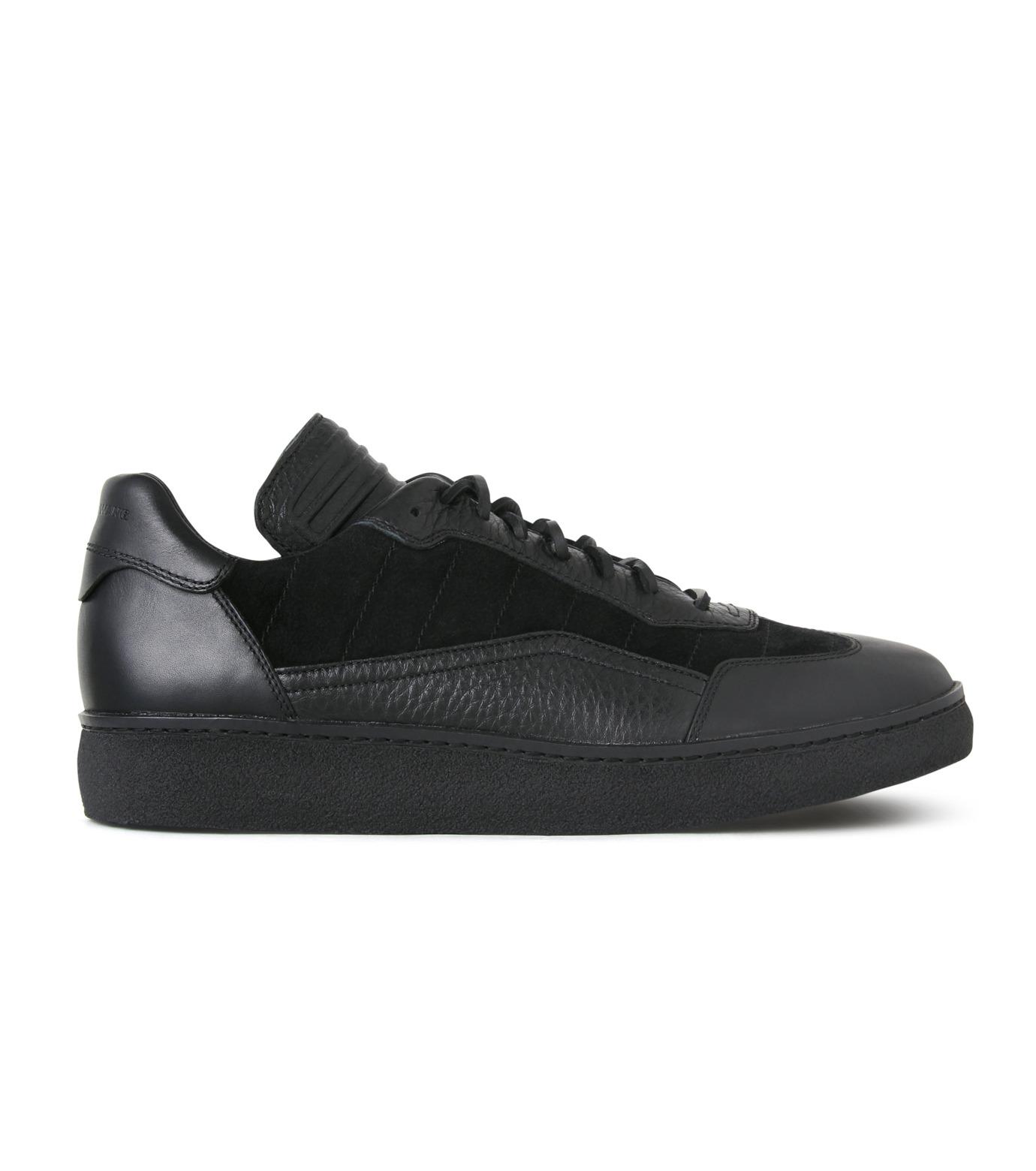 Alexander Wang(アレキサンダーワン)のEden Low-BLACK(シューズ/shoes)-311103S16-13 拡大詳細画像1