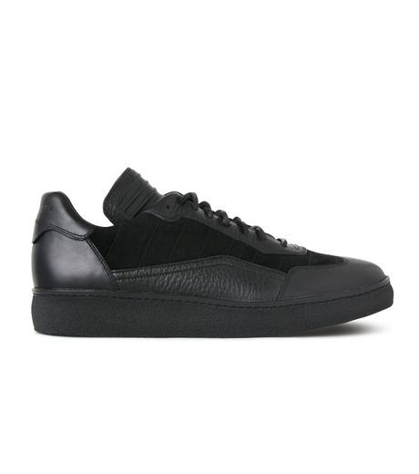 Alexander Wang(アレキサンダーワン)のEden Low-BLACK(シューズ/shoes)-311103S16-13 詳細画像1
