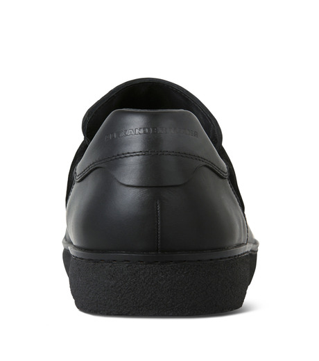 Alexander Wang(アレキサンダーワン)のEden Low-BLACK(シューズ/shoes)-311103S16-13 詳細画像2