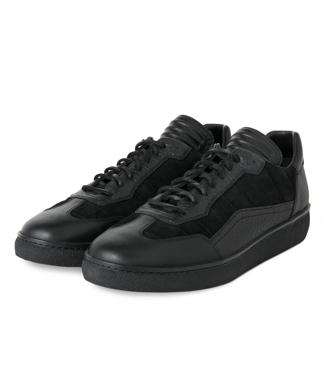 Alexander Wang(アレキサンダーワン)のEden Low-BLACK(シューズ/shoes)-311103S16-13 拡大詳細画像3