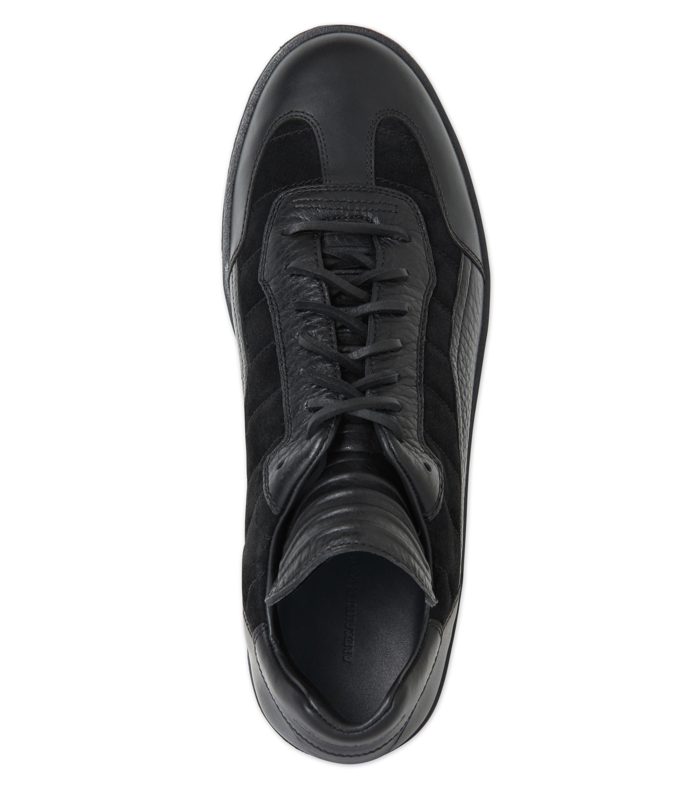 Alexander Wang(アレキサンダーワン)のEden Low-BLACK(シューズ/shoes)-311103S16-13 拡大詳細画像4