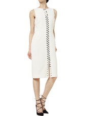Altuzarra(アルトゥザラ) S.less Laceup Dress