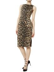 Altuzarra(アルトゥザラ) S.less Leopard Dress