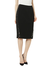 Altuzarra(アルトゥザラ) Laceup Skirt