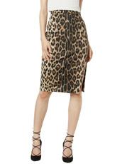 Altuzarra(アルトゥザラ) Leopard Print Skirt