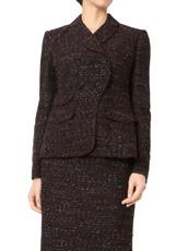 Altuzarra Tweed Jacket