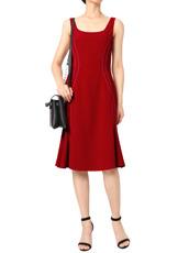 Altuzarra(アルトゥザラ) Stitched Detail Dress