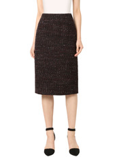 Altuzarra(アルトゥザラ) Tweed Pencil Skirt