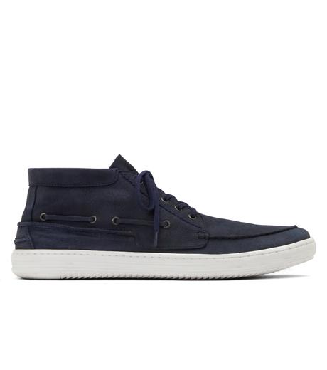 Pierre Hardy(ピエール アルディ)のDeck Shoes-NAVY-325 詳細画像1