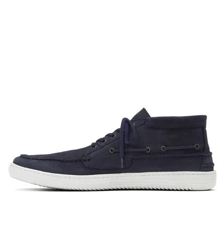 Pierre Hardy(ピエール アルディ)のDeck Shoes-NAVY-325 詳細画像2