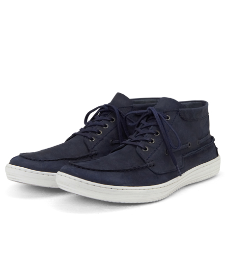 Pierre Hardy(ピエール アルディ)のDeck Shoes-NAVY-325 詳細画像4
