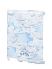 Kenzo(ケンゾー) Clouds CASE for iPad