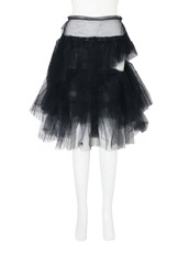 Simone Rocha(シモーネロシャ) Net Tulle Full Skirt