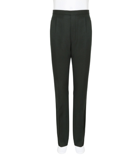 RAF SIMONS(ラフシモンズ)のSlim Trousers-GREEN(パンツ/pants)-341-20017-22 詳細画像1