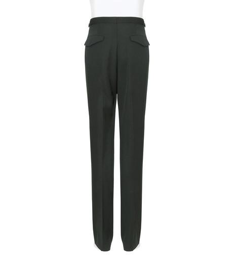 RAF SIMONS(ラフシモンズ)のSlim Trousers-GREEN(パンツ/pants)-341-20017-22 詳細画像2