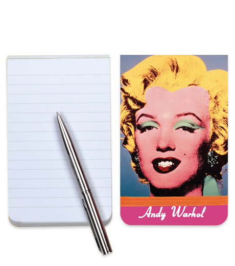 Galison(ガリソン)のMarilyn Mini Journal-MULTI COLOUR(OTHER-GOODS/OTHER-GOODS)-35337220-9 詳細画像2