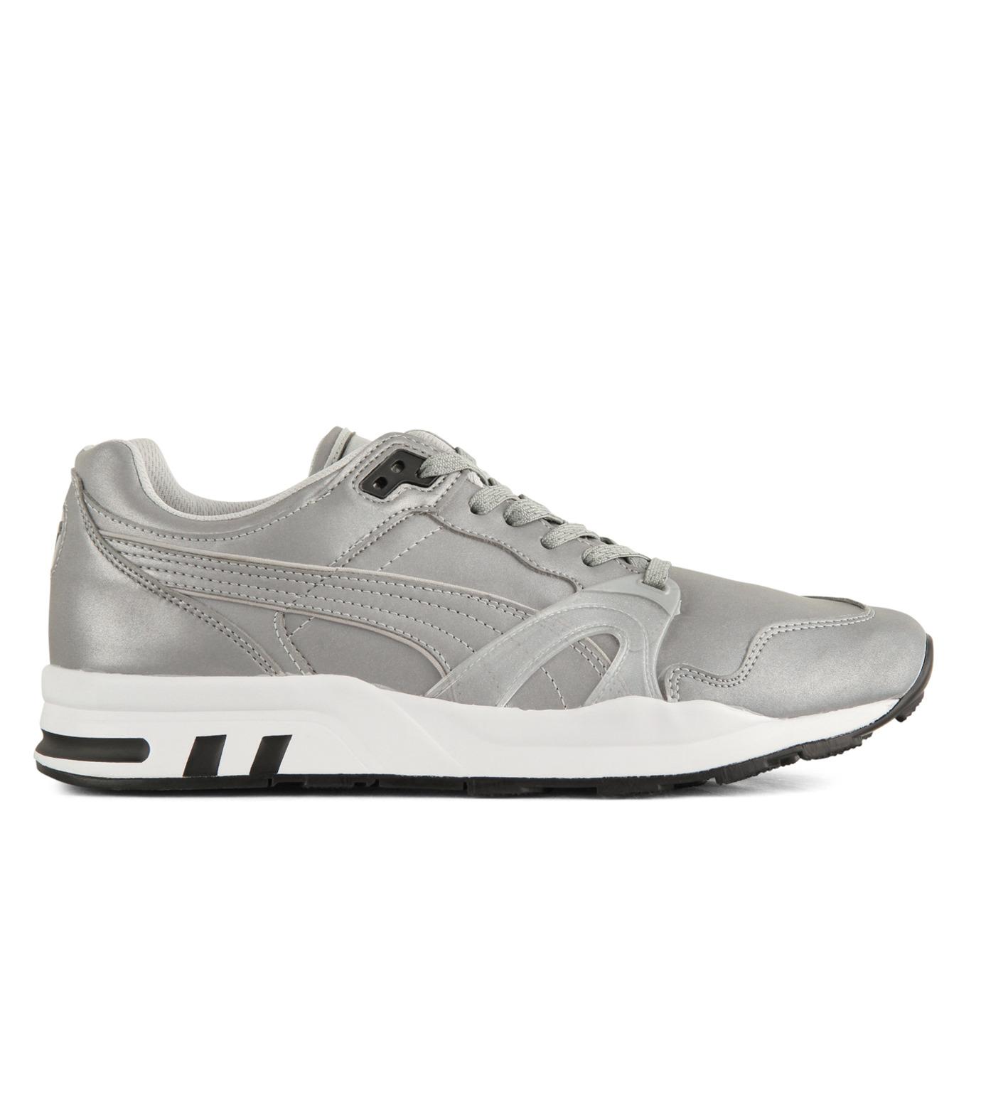 PUMA(プーマ)のXT1 Reflective-WHITE(シューズ/shoes)-358636-4 拡大詳細画像1