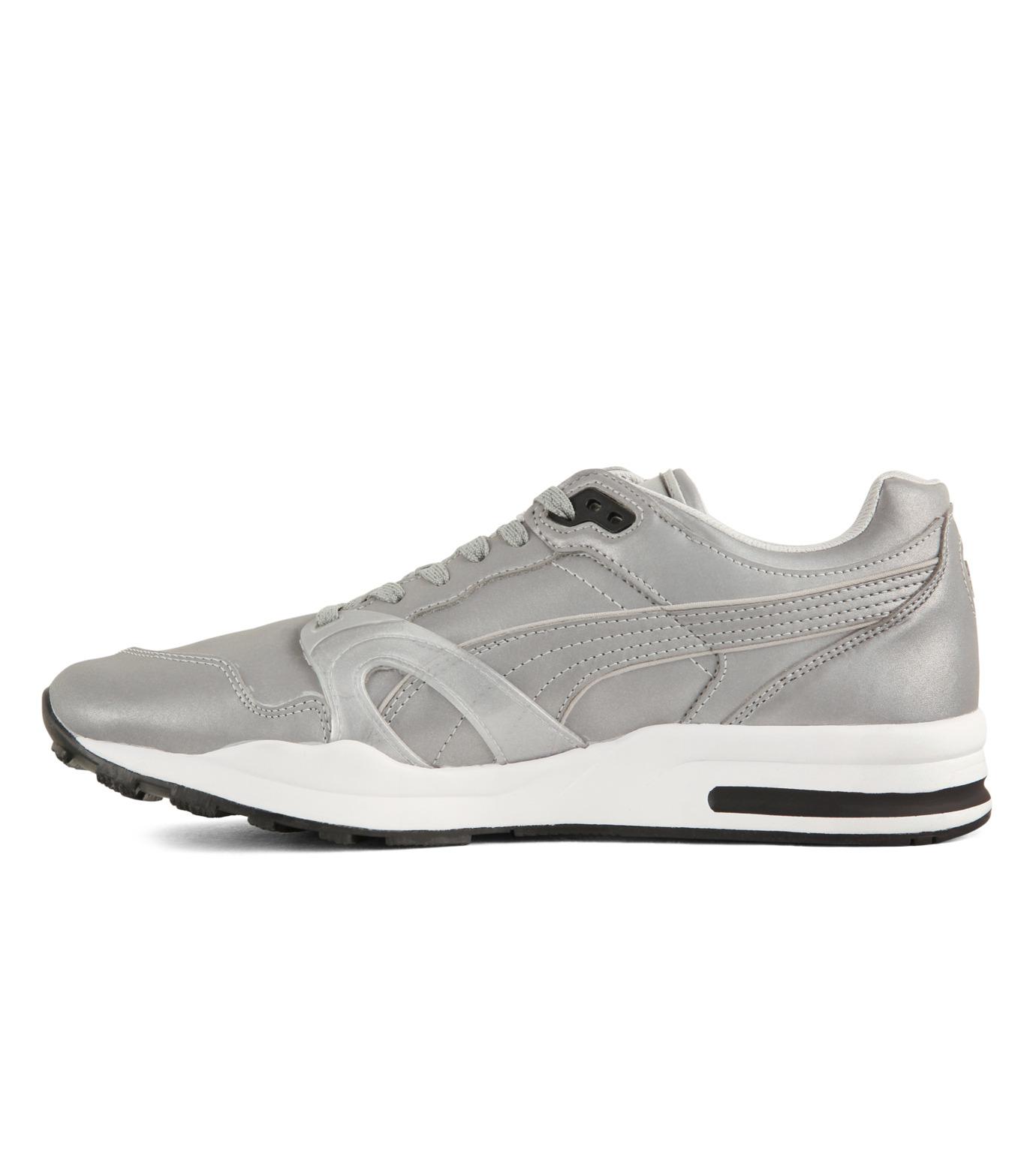 PUMA(プーマ)のXT1 Reflective-WHITE(シューズ/shoes)-358636-4 拡大詳細画像2