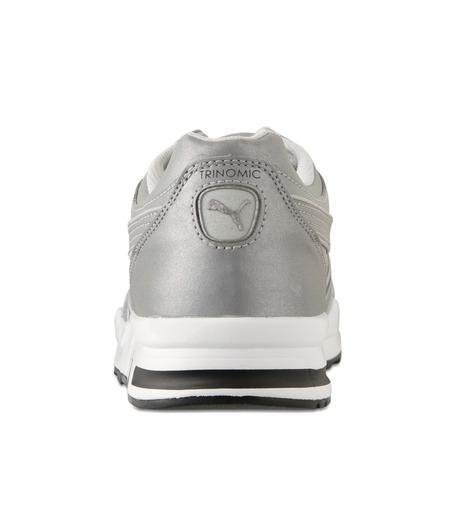 PUMA(プーマ)のXT1 Reflective-WHITE(シューズ/shoes)-358636-4 詳細画像3