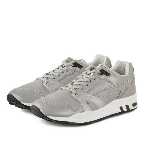 PUMA(プーマ)のXT1 Reflective-WHITE(シューズ/shoes)-358636-4 詳細画像4