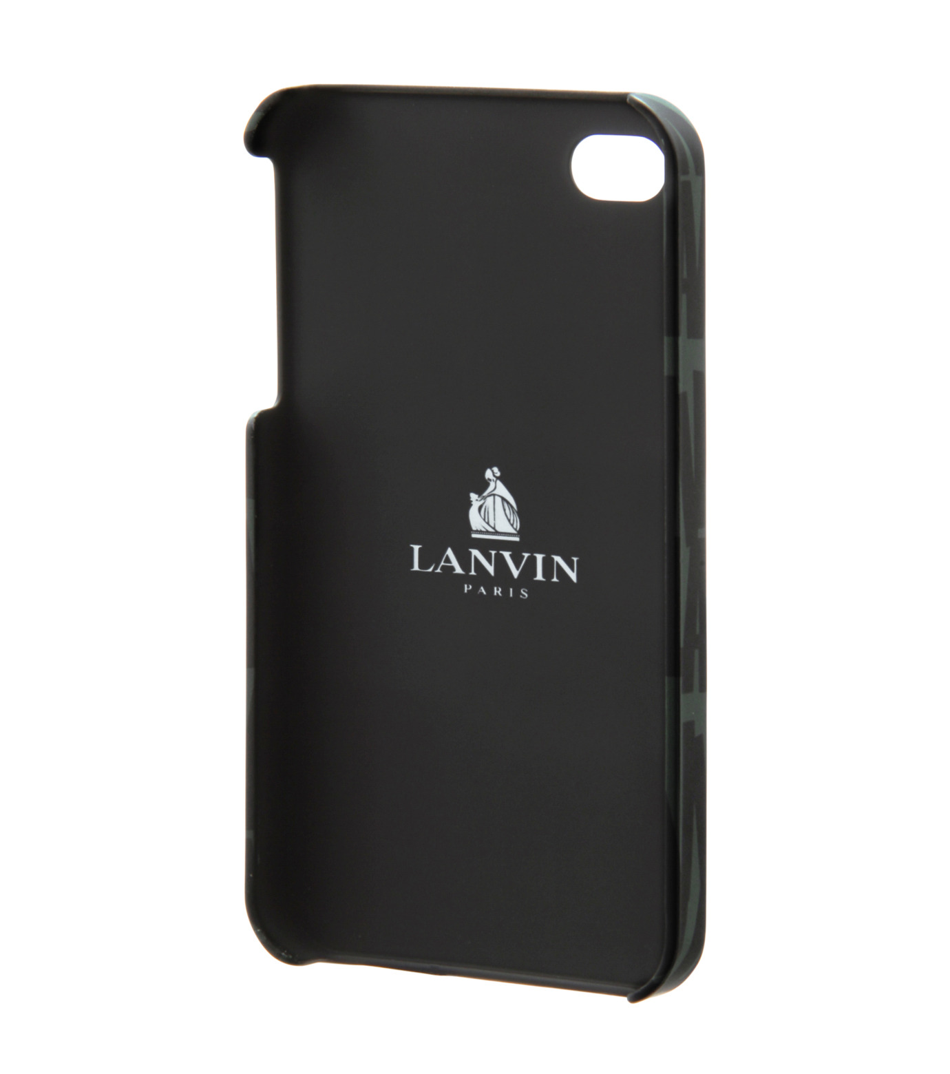 Lanvin(ランバン)のI phone4/4S case-GRAY(ケースiphone5/5s/se/case iphone5/5s/se)-360-39646-11 拡大詳細画像3