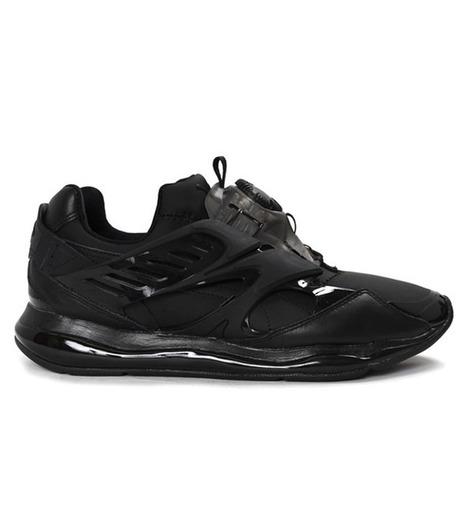 PUMA(プーマ)のDISC BLAZE CELL-BLACK(シューズ/shoes)-360078-13 詳細画像1