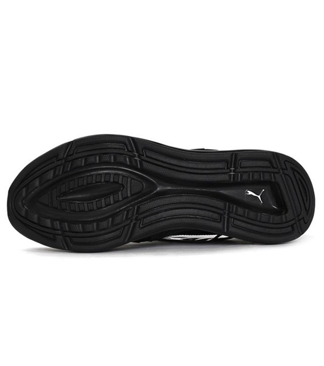 PUMA(プーマ)のDISC BLAZE CELL-BLACK(シューズ/shoes)-360078-13 拡大詳細画像2