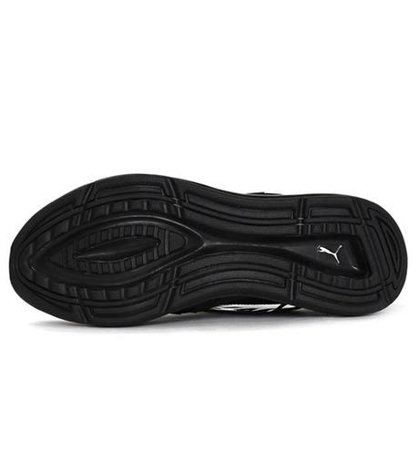 PUMA(プーマ)のDISC BLAZE CELL-BLACK(シューズ/shoes)-360078-13 詳細画像2