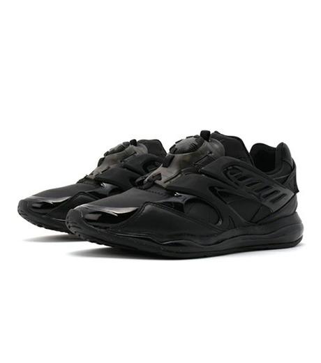 PUMA(プーマ)のDISC BLAZE CELL-BLACK(シューズ/shoes)-360078-13 詳細画像3