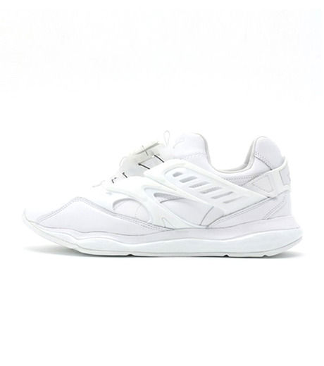 PUMA(プーマ)のDISC BLAZE CELL-WHITE(シューズ/shoes)-360078-4 詳細画像1