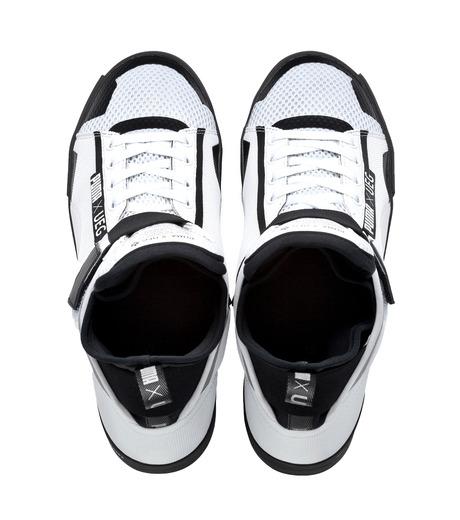 PUMA(プーマ)のCOURT PLAY X UEG-WHITE(シューズ/shoes)-361497-4 詳細画像4