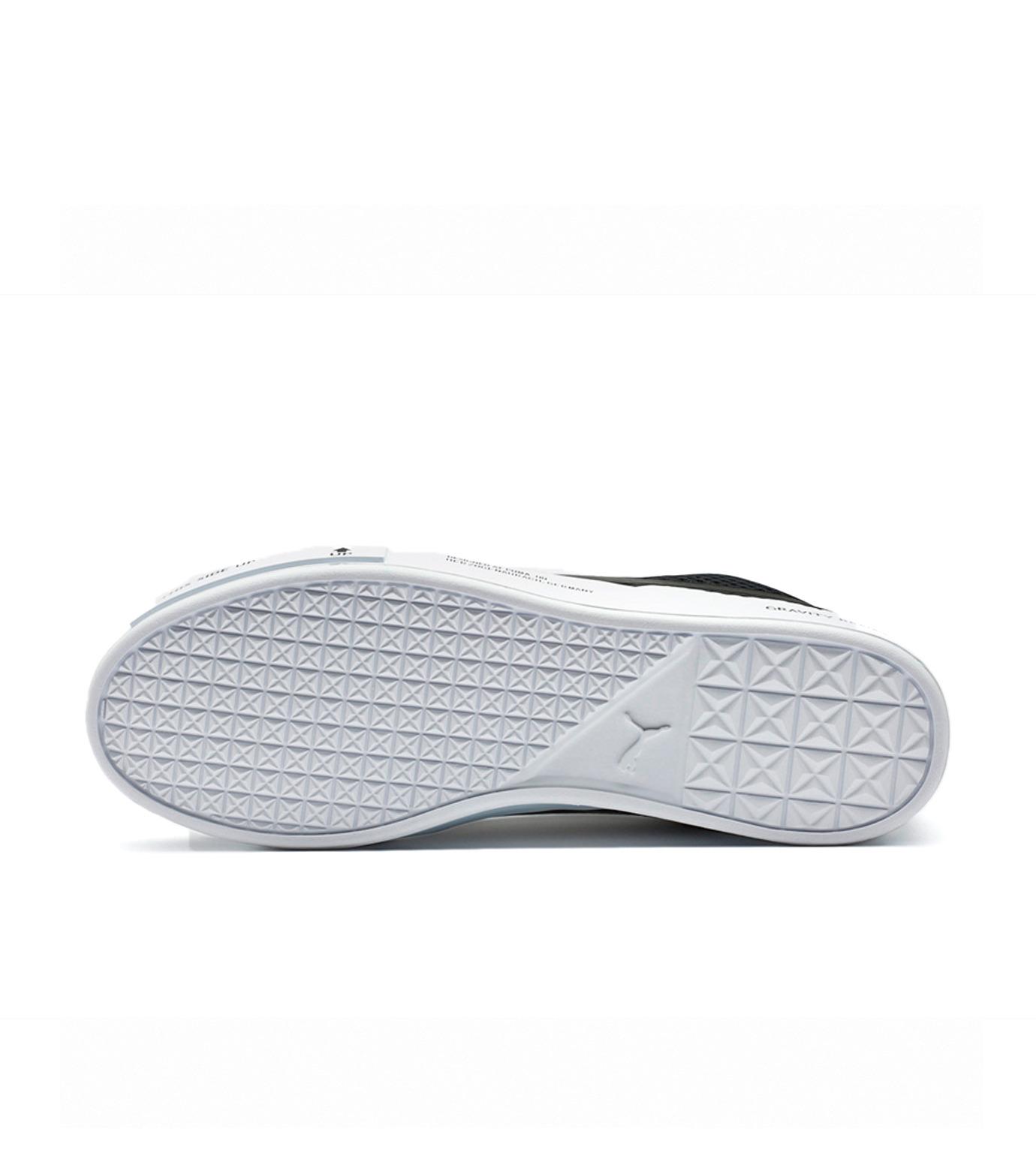 PUMA(プーマ)のCOURT PLAY SLIPON X UEG-WHITE(シューズ/shoes)-361637-4 拡大詳細画像2