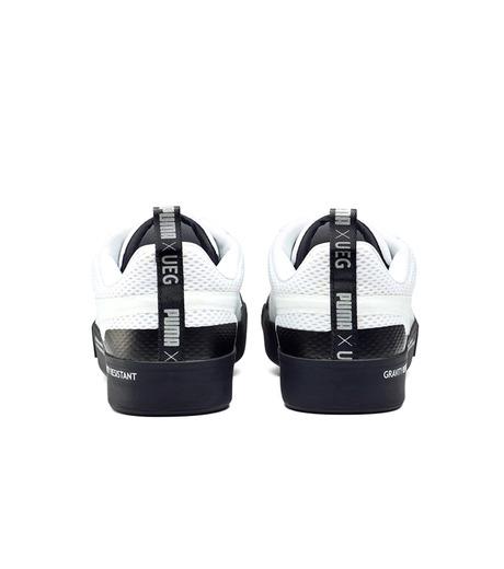 PUMA(プーマ)のCOURT PLAY SLIPON X UEG-WHITE(シューズ/shoes)-361637-4 詳細画像4