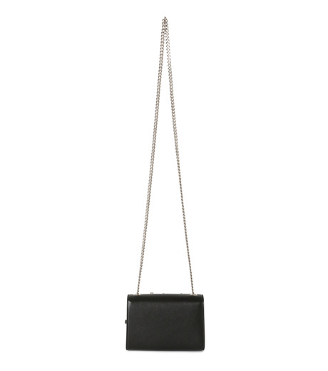 SAINT LAURENT(サンローラン)のSmall Kate Chain Bag w/Charms-BLACK(ショルダーバッグ/shoulder bag)-363832-CW7DX-13 詳細画像3