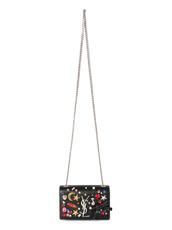 SAINT LAURENT(サンローラン) Small Kate Chain Bag w/Charms