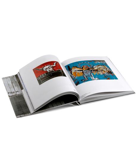 Book Ups(ブックアップス)のJean-Michel Basquiat-YELLOW-3775725934 詳細画像2